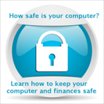 how safe is your computer?